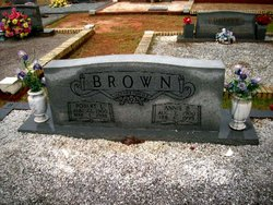 Robert Lee Brown, Sr