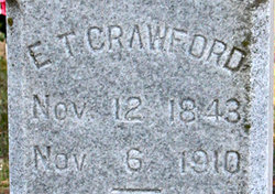Edmund Turner June Pappy Crawford