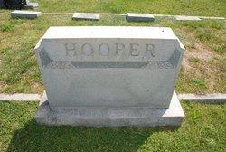 Andrew Jackson Hooper