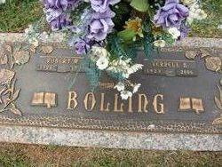 Frances Vernell <i>Beaty</i> Bolling