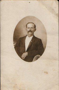 Joseph William Barngrover