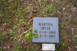 Martha Bell Irvin