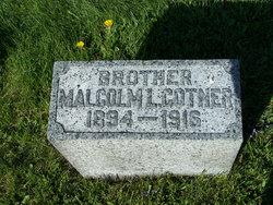 Malcolm L Cotner