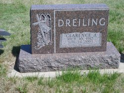 Clarence Dreiling
