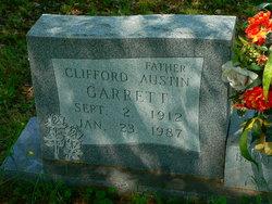 Clifford Austin Garrett