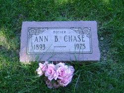 Ann B Chase