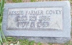 Bessie <i>Farmer</i> Covey