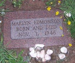 Marlyn Edmonson