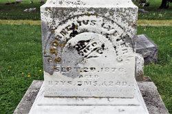 Cornelius L. Luyster
