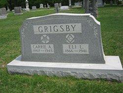 Eli Lewis Grigsby