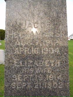Jacob Heckaman, Sr