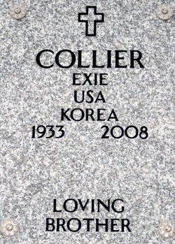 Exie Collier