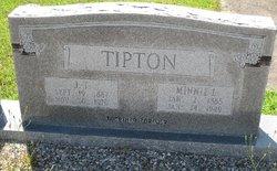 J T Tipton