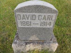 David Carl