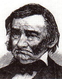 Rev Wilhelm Rittenhausen