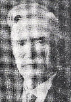 Ellwood Morris