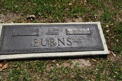 Wiley Ruben Burns, Sr