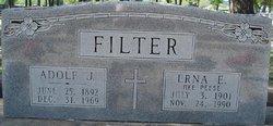 Adolf John Filter