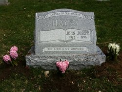 John Joseph Hayes