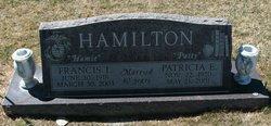 Francis Lavern Hamilton