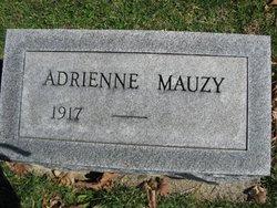 Adrienne <i>Faulkner</i> Mauzy