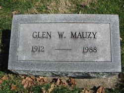 Glen W. Mauzy