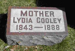 Lydia <i>Hunter</i> Cooley