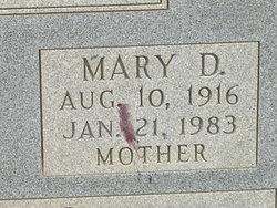 Mary Delores <i>Plate</i> Bolesta