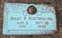 Isaac F Austermuhl