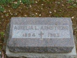 Aurelia Louise <i>Gallo</i> Armstrong