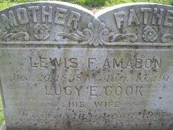 Lewis Franklin Amadon