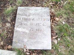 Alfred J Austin