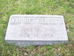 Harriet Beecher