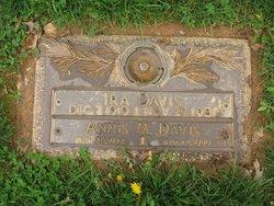 Ira Davis