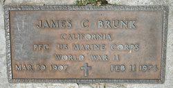 James Clifford Brunk