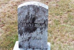Sarah Emma Sadie <i>Beebe</i> Smith
