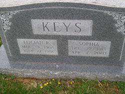 Lucian Randolph Keys, Jr