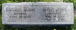 Mervin Joseph Hocker