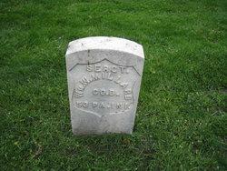 William W Millard