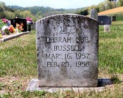 Debrah Sue Bussell
