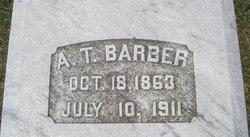 A T Barber
