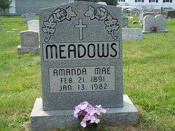 Amanda Mae Meadows