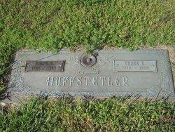 Grace <i>Duncan</i> Huffstetler