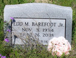 Edd M. Barefoot, Jr