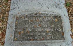 Jane Susan Bedell