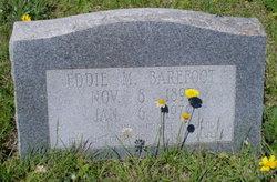 Eddie Moore Barefoot