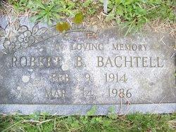 Robert B. Bachtell