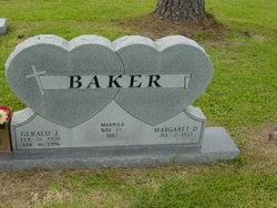 Gerald J Baker