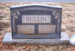 Dollie <i>Coffer</i> Bullin