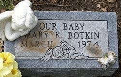 Mary Kay Botkin